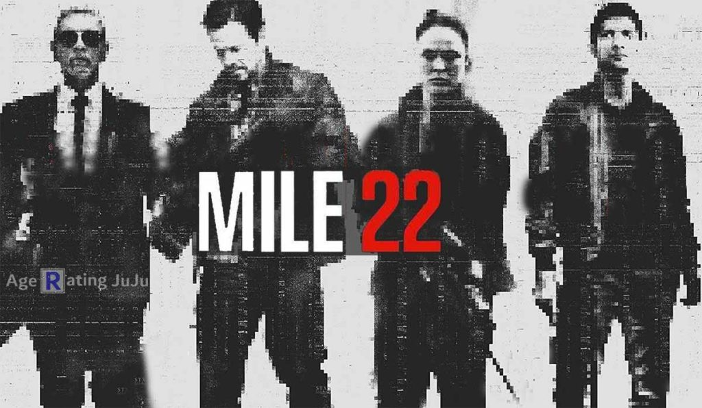 Movie Poster 2019: Movie 2018 Restriction Certificate