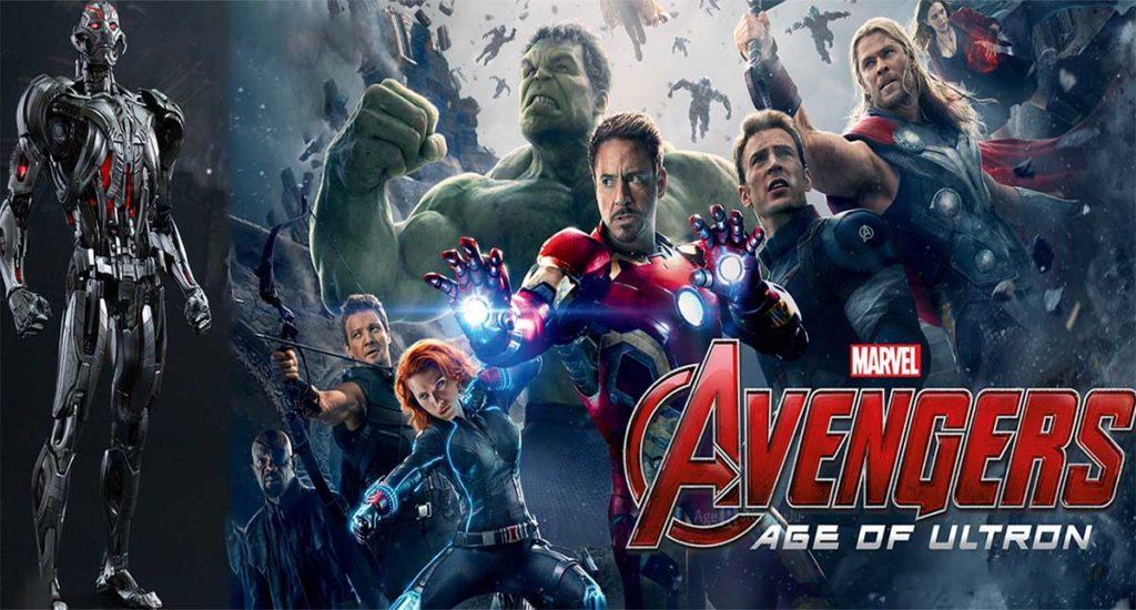 Avengers Age Of Ultron Age Rating Certificate Parental Guideline